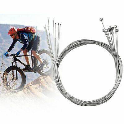 10X Cable Stainless Steel Front /